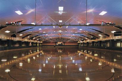 Riverside Ice Arena - Belvidere Park District