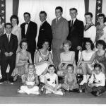 Capitol Skating Club 1961