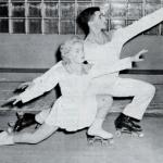 Barbara Searles & Bill Ferraro, Jr. Many times National Champions