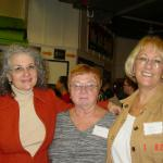 South Amboy Arena, N.J. 50th Anniversary Diana, Suzie and Judy
