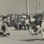 Jones Beach - know the skaters ?